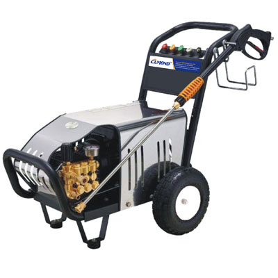 1800 PSI / 130 Bar Electric engine driven portable high pressure jet cleaner CW-EC13